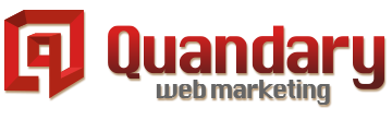 Quandary web marketing